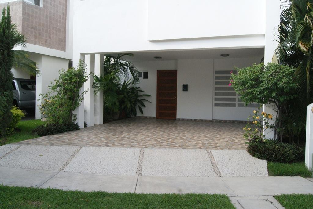 Casa Cozumel Las Moras 105