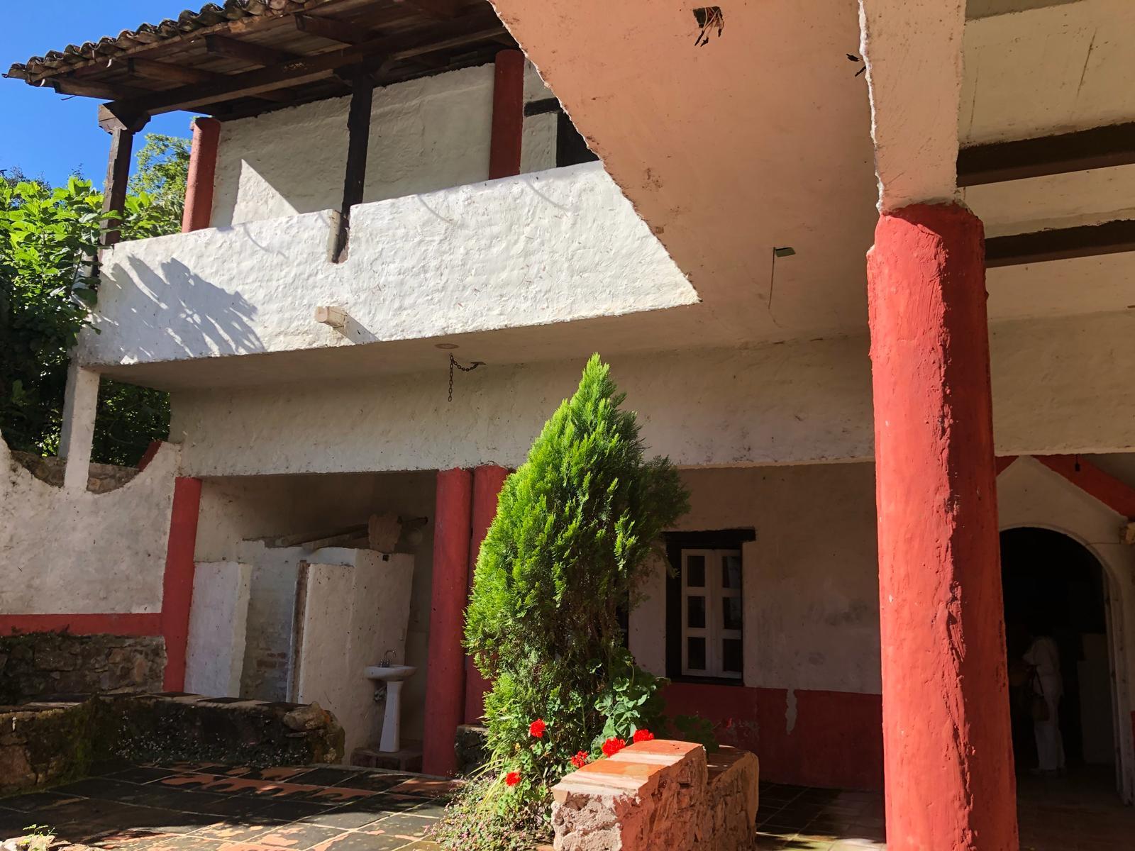 Casa San Sebastian