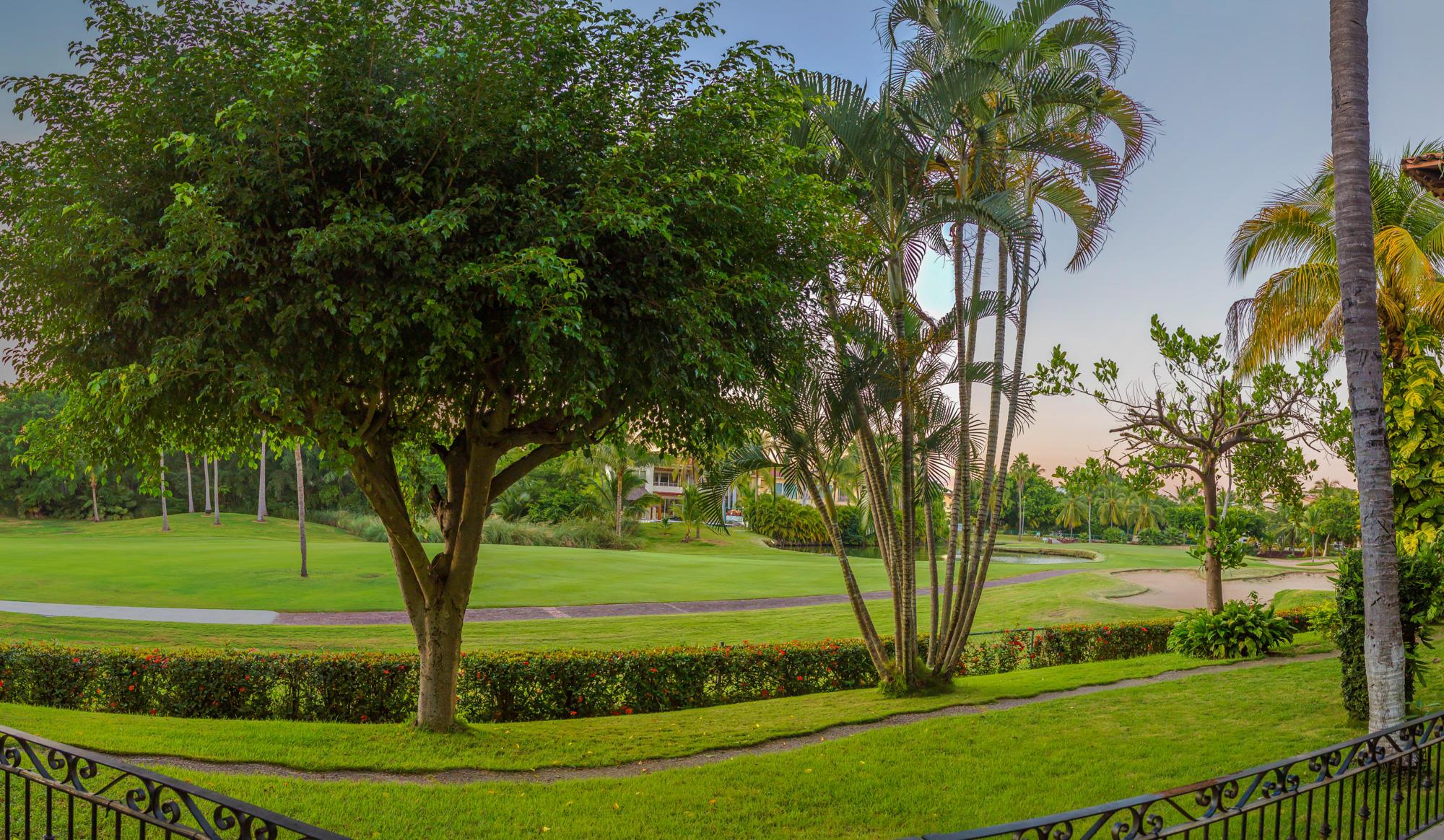 Residencial Club de Golf 19B