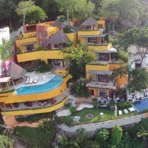 4920 Carr. a Barra de Navidad, Villa Mandarinas, Puerto Vallarta, JA