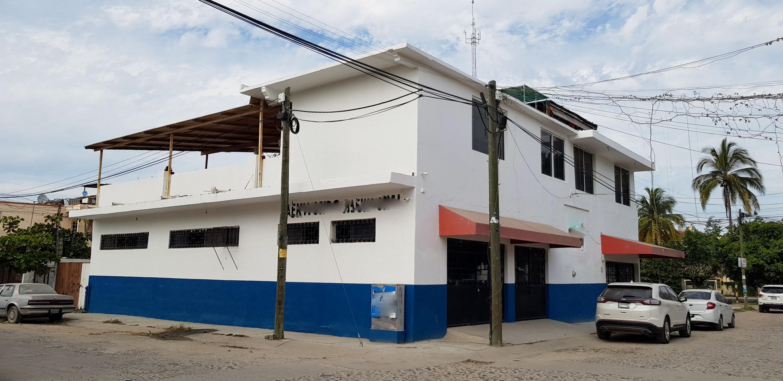 Local Palmar de Aramara
