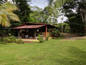 Fraction 3 of the lot, Rancho Arado Lot 07, Riviera Nayarit, NA