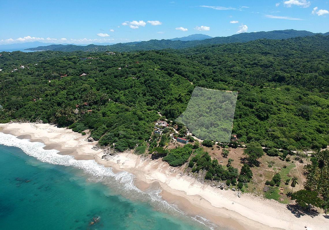 Sayulita, ,Land,For Sale,Camino de Acceso Pazcuarito,14643
