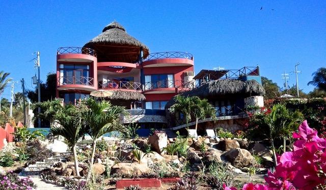 Casa Litibú