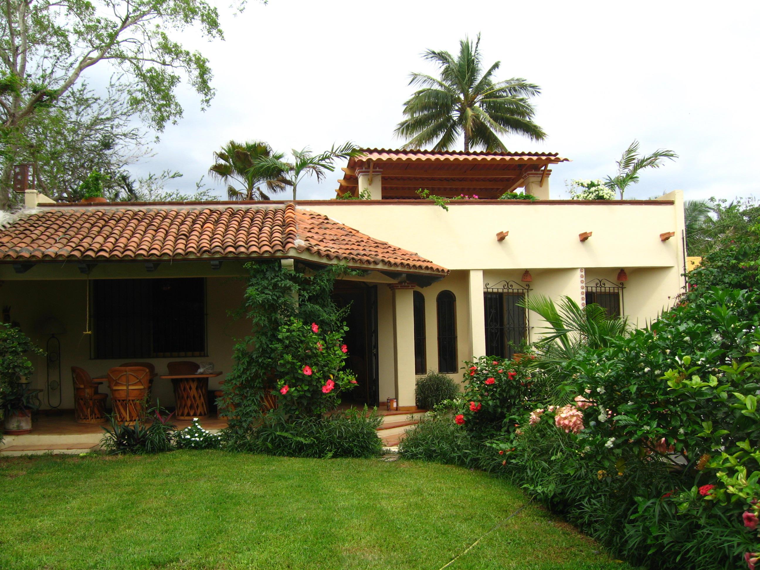 Casa Alejandra