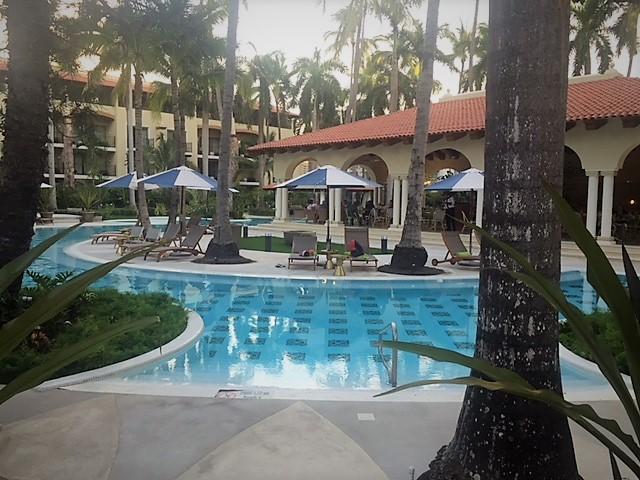 PVRPV -new pool condo areas