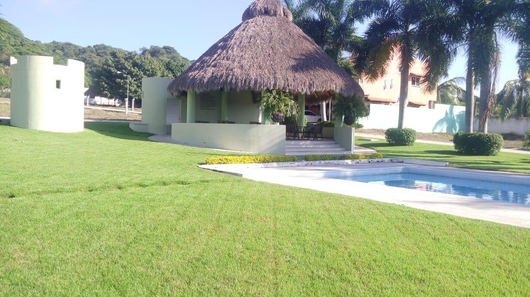 Lote Bucerias Real Campestre