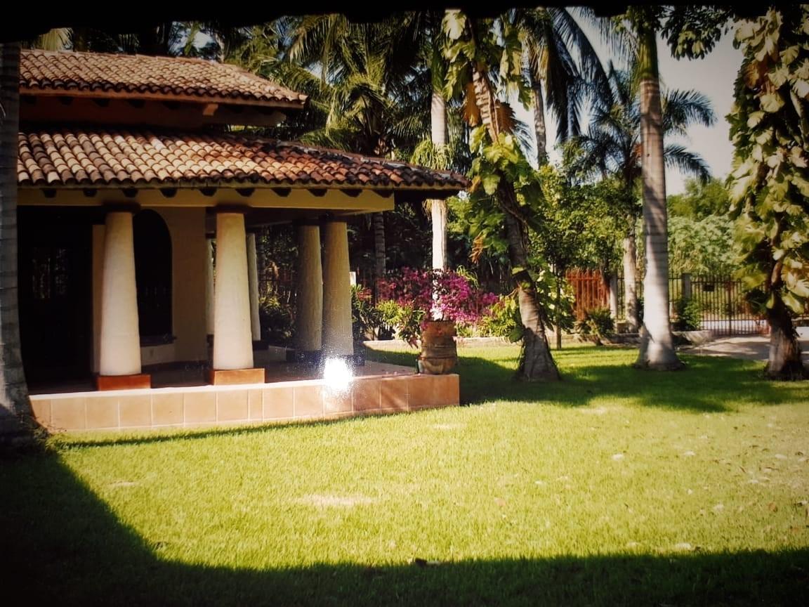 Hacienda Candelaria