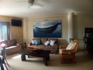9 Pelicanos, CASA ROSA LINDA, Riviera Nayarit, NA