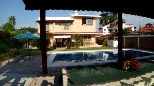 61 Jacarandas, CASA BORSAN, Riviera Nayarit, NA