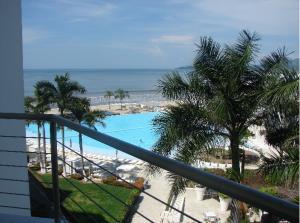 478 Paseo de los Cocoteros 421, Acqua, Riviera Nayarit, NA