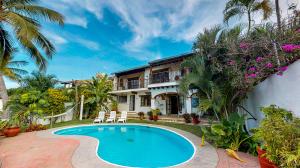 62 Carmen Serdan, Casa Buenos Dias, Riviera Nayarit, NA