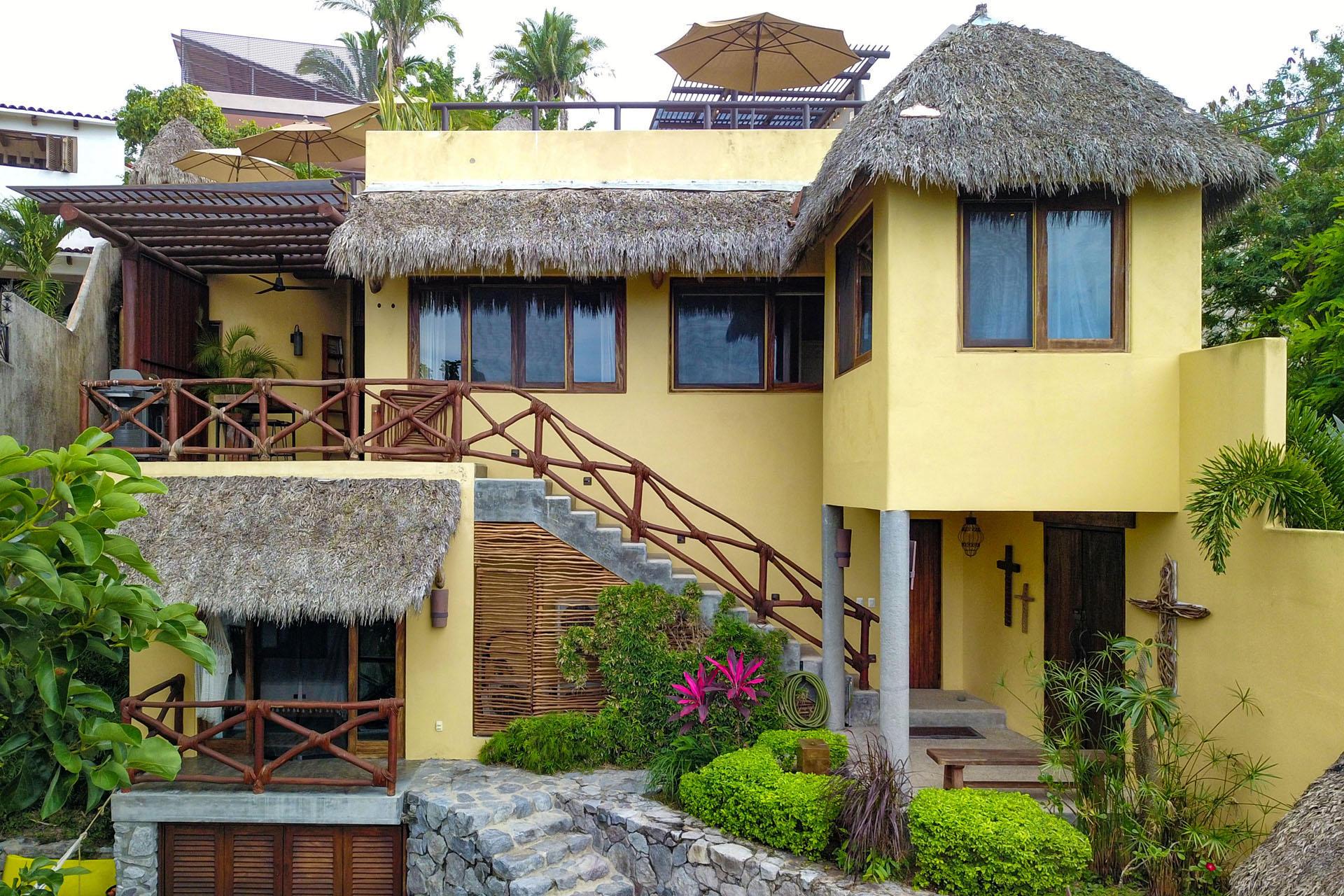 Casa Tres Vistas