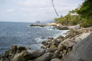 KM 14.7 Carr. a Barra de Navidad, Boca Project
