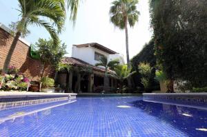 117 Calle Hidalgo, Casa Lupita, Puerto Vallarta, JA