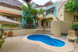 5 Calle Amapas, Casa Piedra Luna, Riviera Nayarit, NA