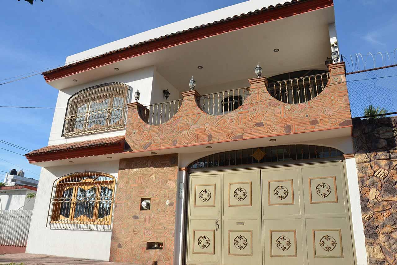 Casa Tatei