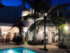 28 Fibba, Casa Torre Blanca, Riviera Nayarit, NA
