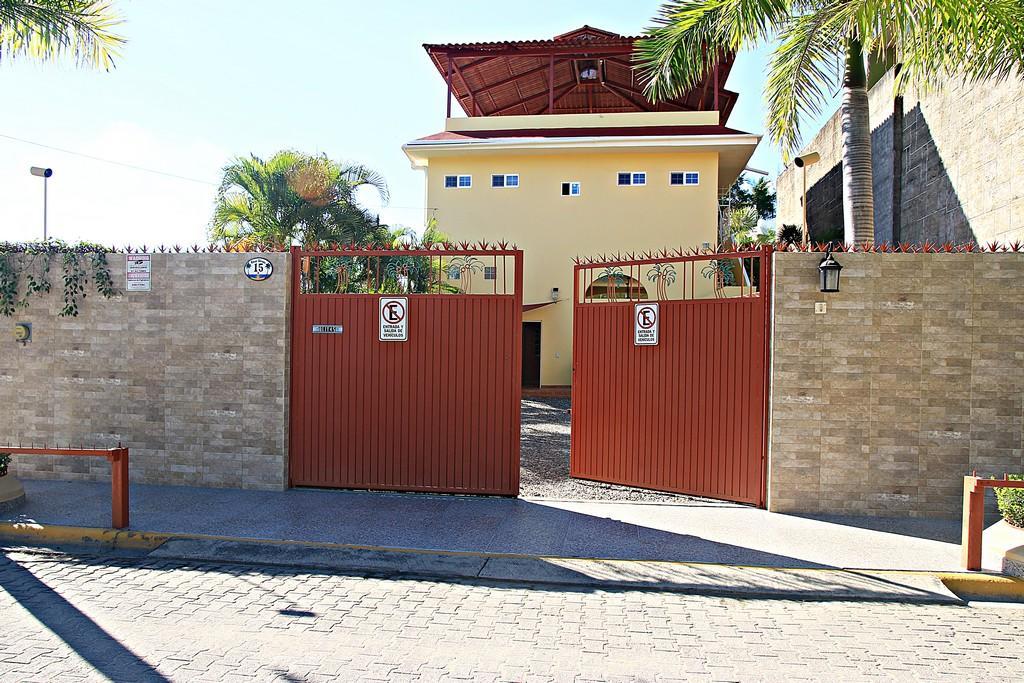 Casa Olivas