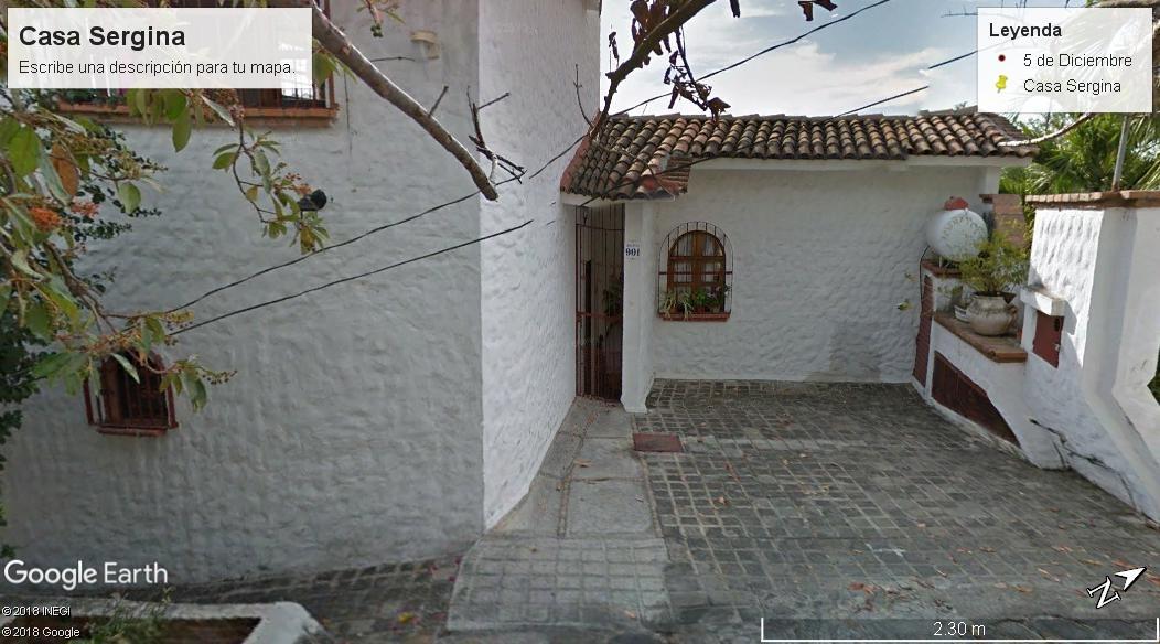 Casa Sergina