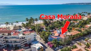 2-A LAZARO CARDENAS, CASA MORADA