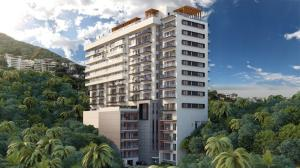 232 FRANCISCA RODRIGUEZ PH 614, 105 Sail View, Puerto Vallarta, JA