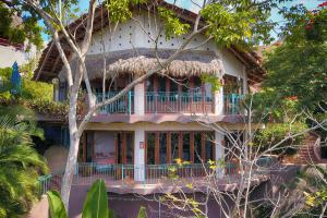 Casa Valmonte in Sayulita