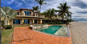 535 Paseo de la Marina, Villa 1, Puerto Vallarta, JA