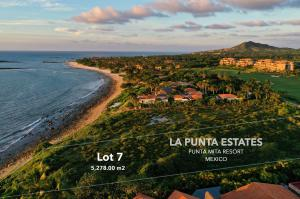 7 LA PUNTA ESTATES, G2/5 LOT 7