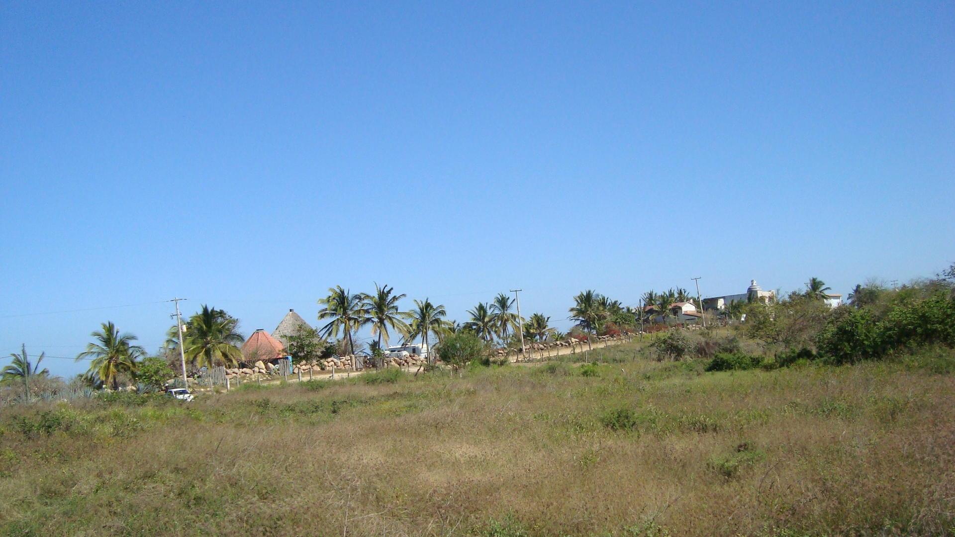 Higuera Blanca, ,Land,For Sale,Domicilio conocido,15016