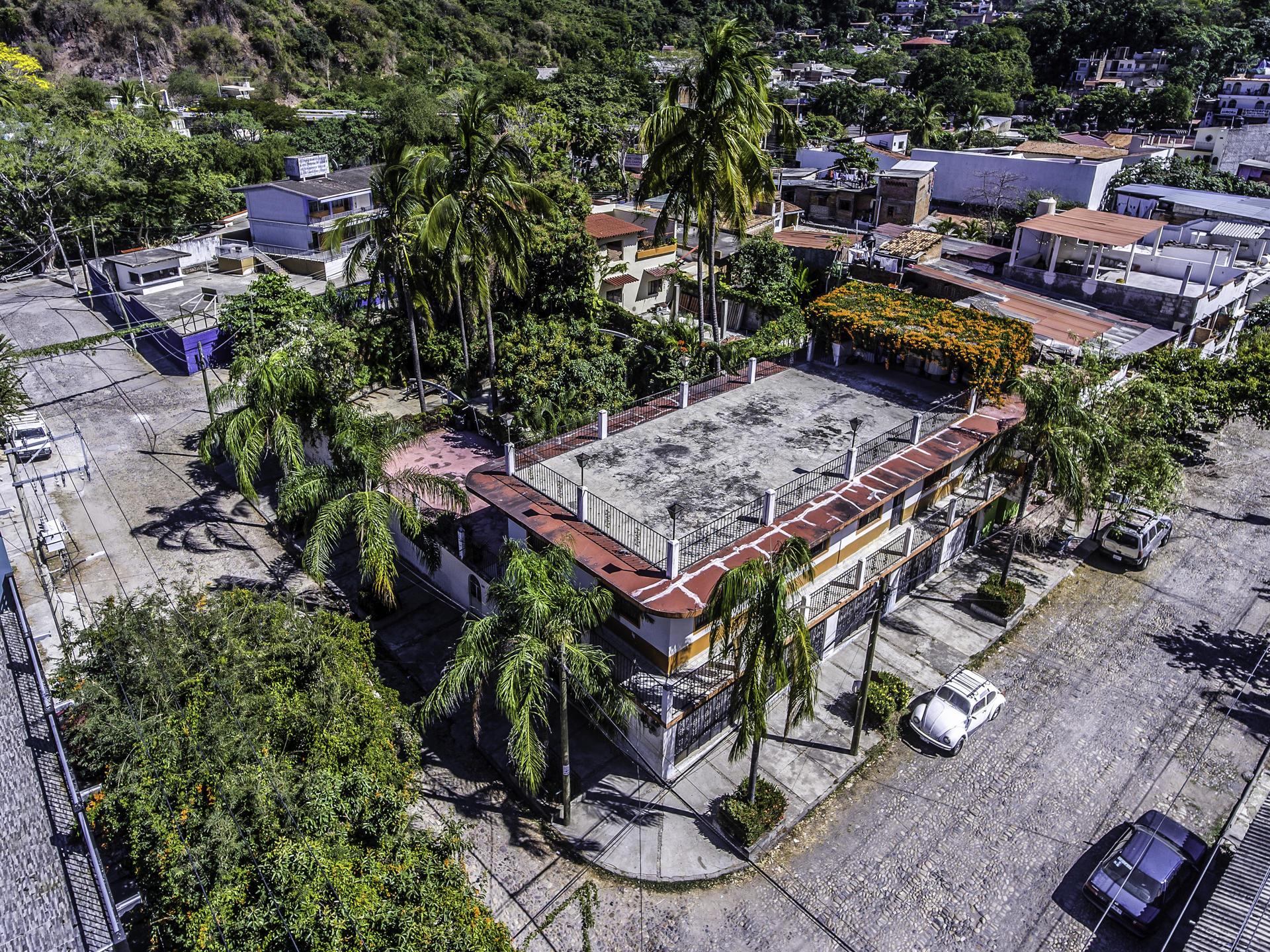 Casa El Remance