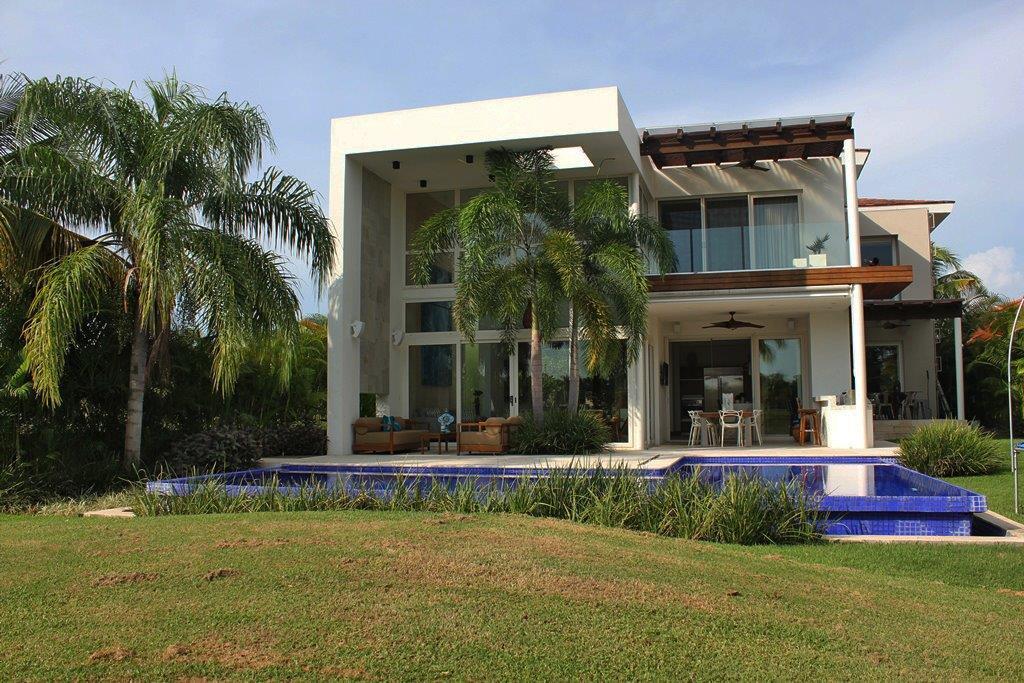 Nuevo Vallarta West, 5 Bedrooms Bedrooms, ,5 BathroomsBathrooms,House,For Sale,Venados,15084