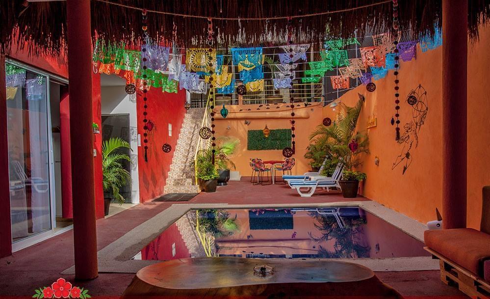Hotel boutique Casa Teresita
