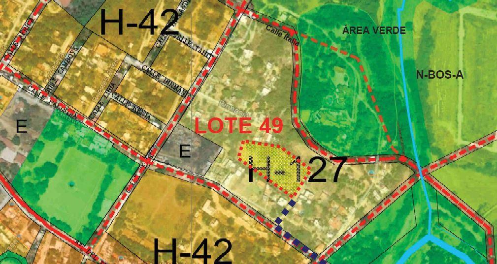 San Pancho, ,Land,For Sale,PAKISTAN,15159