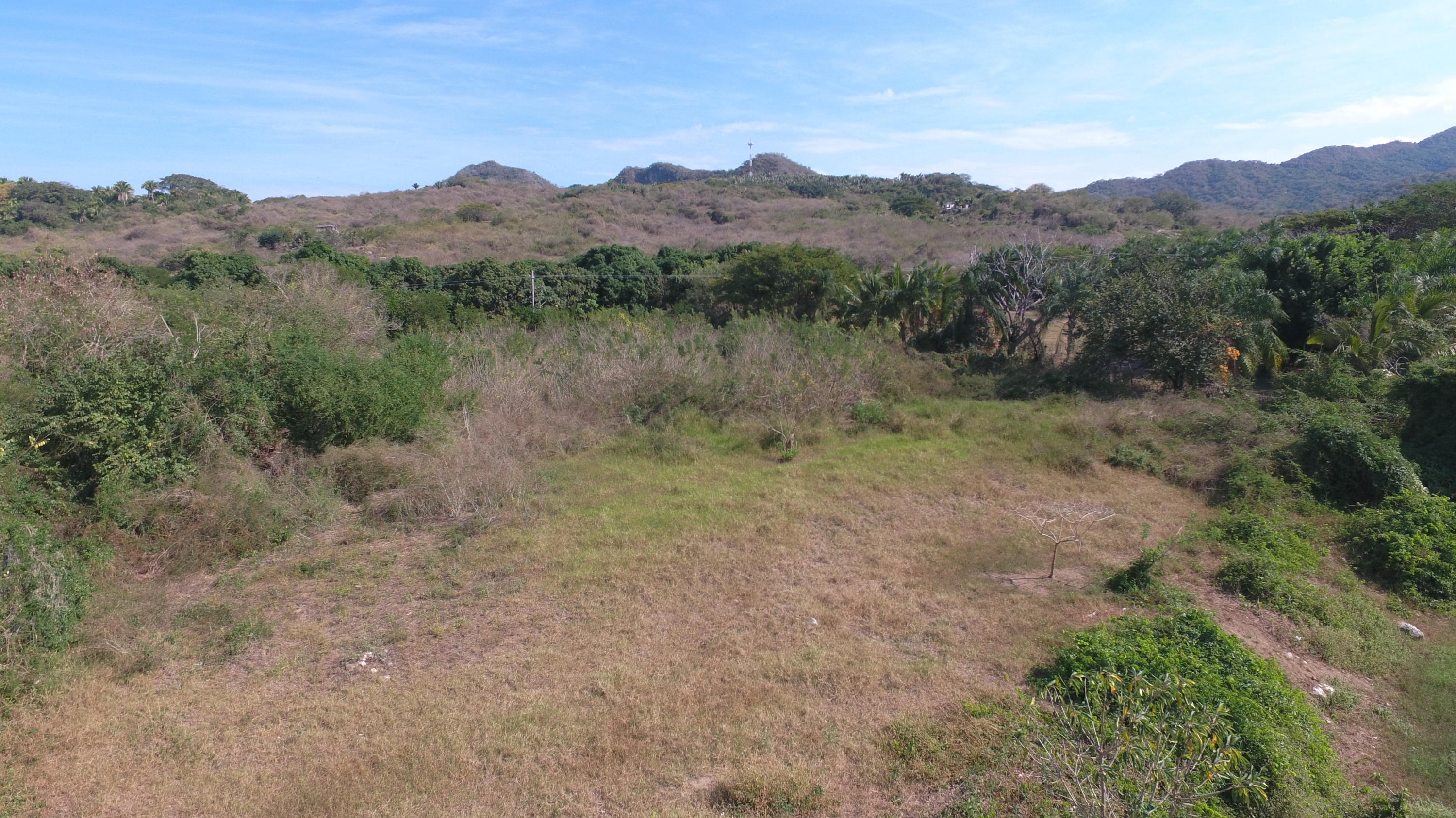 Litibu, ,Land,For Sale,Al Suroeste de Sayulita,15177