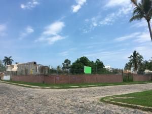 Lote 2 Av Paseo de las Gaviotas, Terreno Gaviotas Fraccion 4, Puerto Vallarta, JA