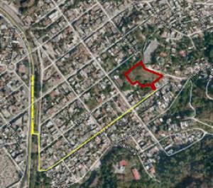 196-201 CALLE RIO COLORADO, LOTES 3,7,8,14,16 D MANZANA E, Puerto Vallarta, JA