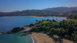 Ocean View Lot for Sale in Sayulita