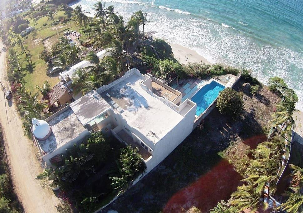 Litibu, 3 Bedrooms Bedrooms, ,4 BathroomsBathrooms,House,For Sale,Playa Carreyeros,15247