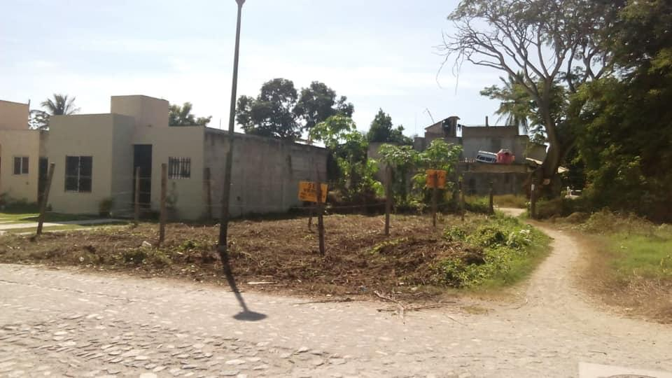 Lote Nuevo Ixtapa