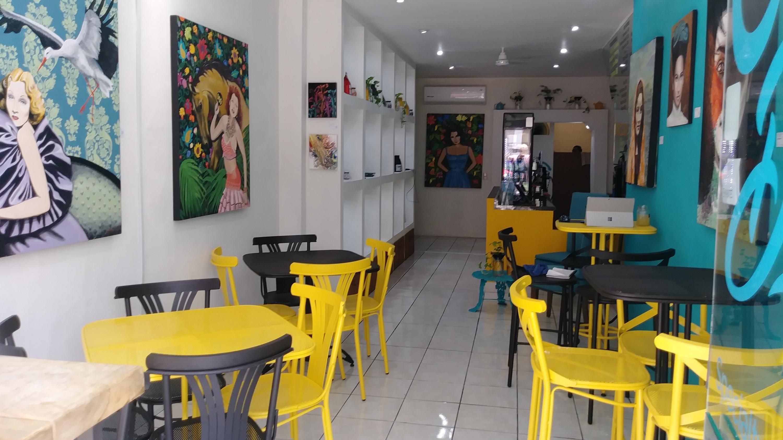PV Cafe