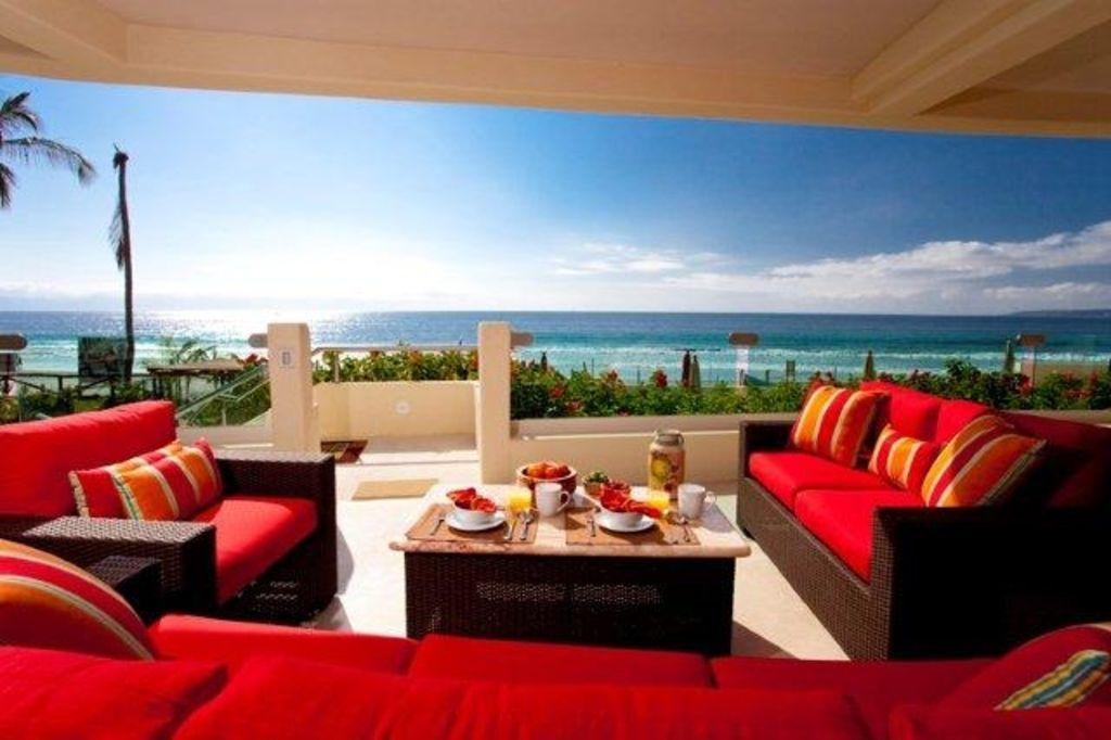 Ocean Terrace 3102