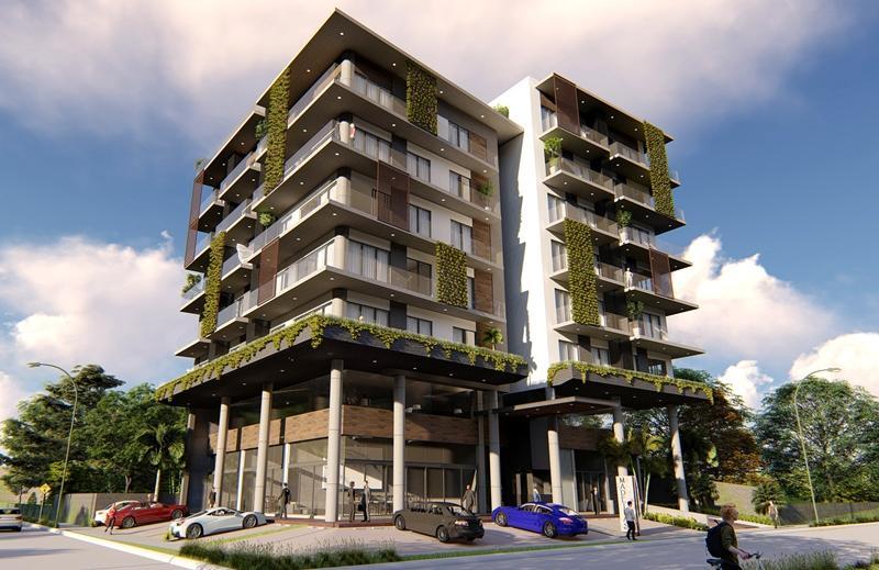 Punto Madeira Condominiums 805