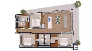 166 Viena St 503, Punto Madeira Condominiums, Puerto Vallarta, JA