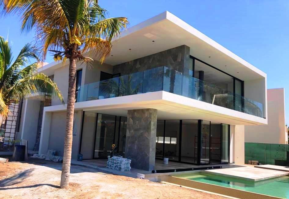 Casa Jaguar 62