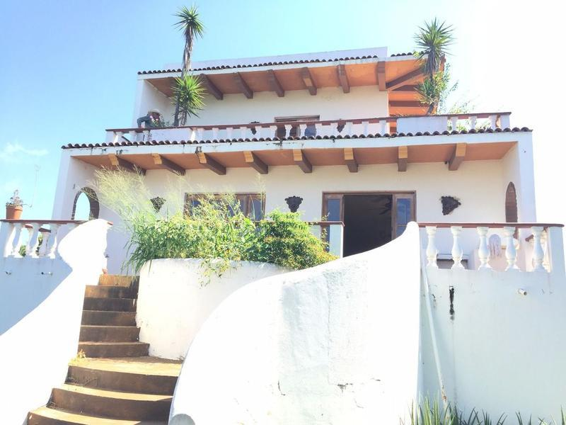 Casa Carriyeros