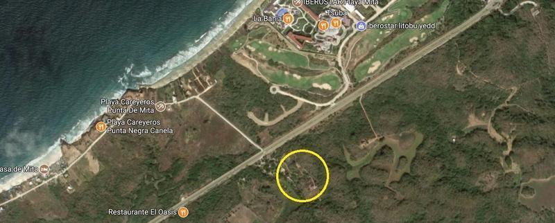 Punta De Mita, 2 Bedrooms Bedrooms, ,1 BathroomBathrooms,House,For Sale,SURESTE DE SAYULITA,15370
