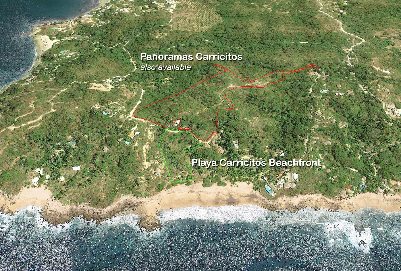 Panoramas Carricitos