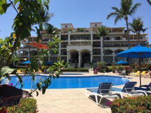 67 Paseo de Los Cocoteros 2104, Girasol, Riviera Nayarit, NA