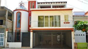 309 Ruiseñor, Casa Goga, Puerto Vallarta, JA